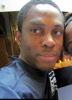 Seyi Oladipo